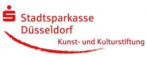 Logo der Kunst- und Kulturstiftung der Sparkasse Düsseldorf