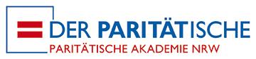 Logo Paritäische Akademie NRW