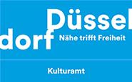 Logo Kulturamt der Landeshauptstadt Düsseldorf